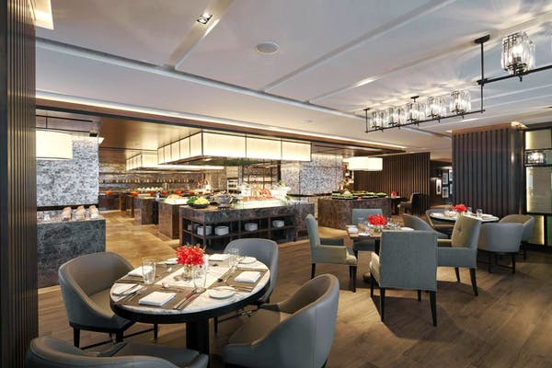 JW Marriott Hotel Bangkok - Image 4