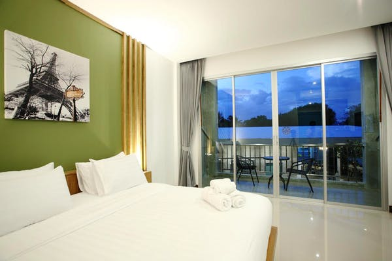 The Malika  Hotel - Image 1