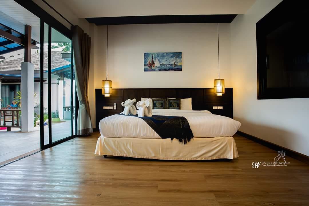 Lanta Villa Resort - Image 2