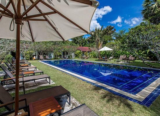 Nai Yang Beach Resort & Spa - Image 4