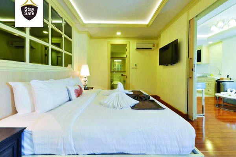 Aspira Hana Residence Thong Lor - Image 3