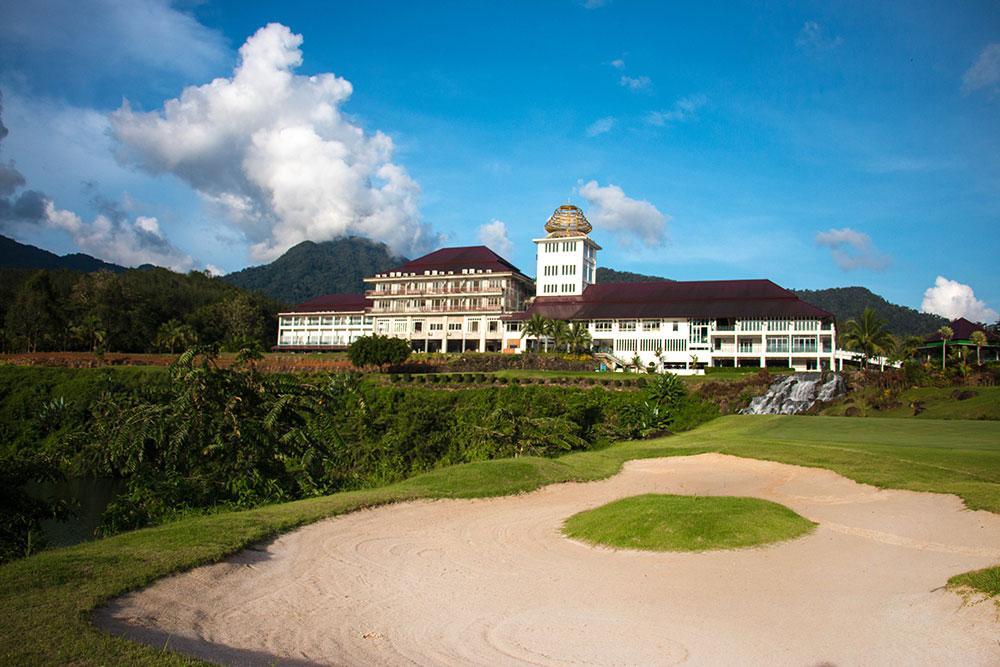 Katathong Golf Resort & Spa - Image 4