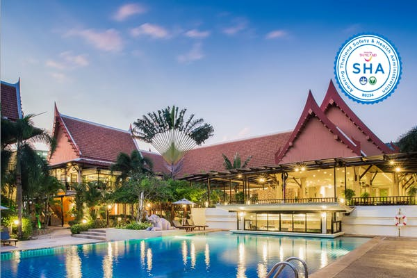 Deevana Patong Resort & Spa - Image 0