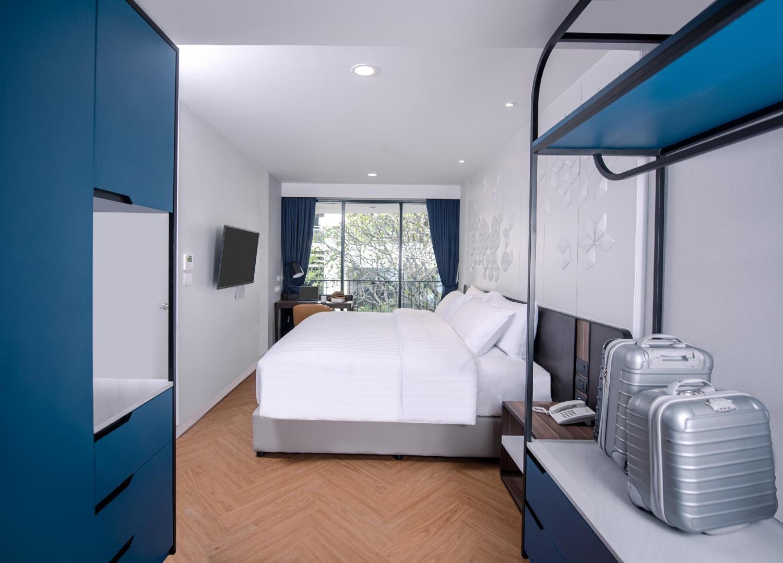 Amanta Hotel & Residence Sathorn - Image 1