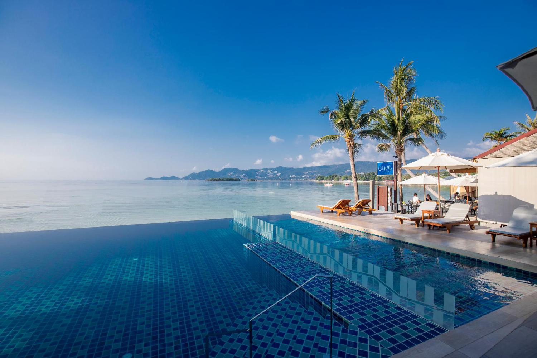 Baan Haad Ngam Boutique Resort & Villa - Image 1