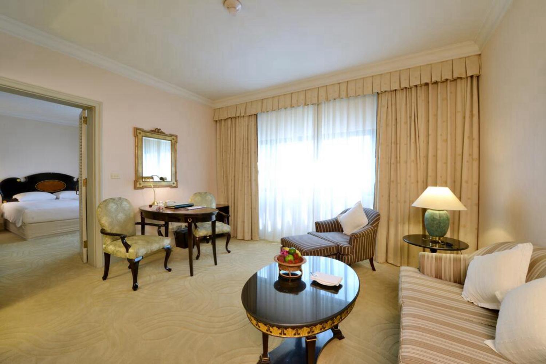 Evergreen Laurel Hotel Sathorn - Image 5