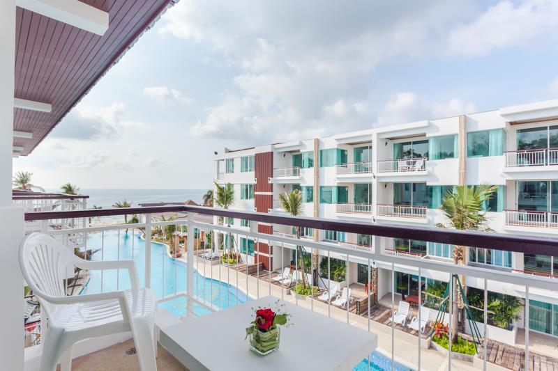 The Samui Beach Resort - Image 0
