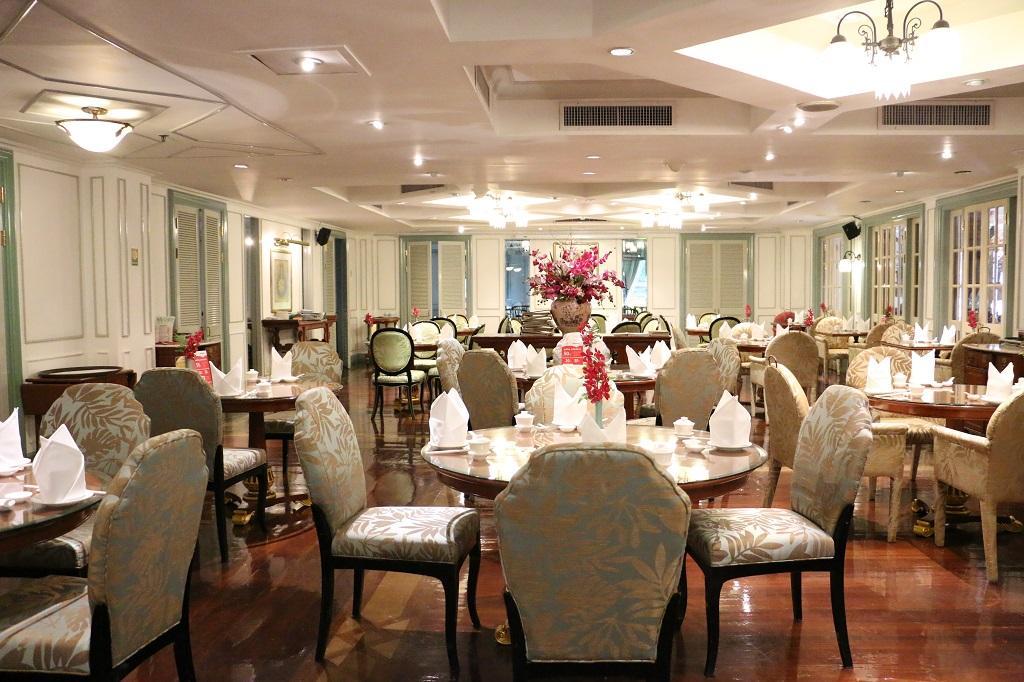 Evergreen Laurel Hotel - Image 2