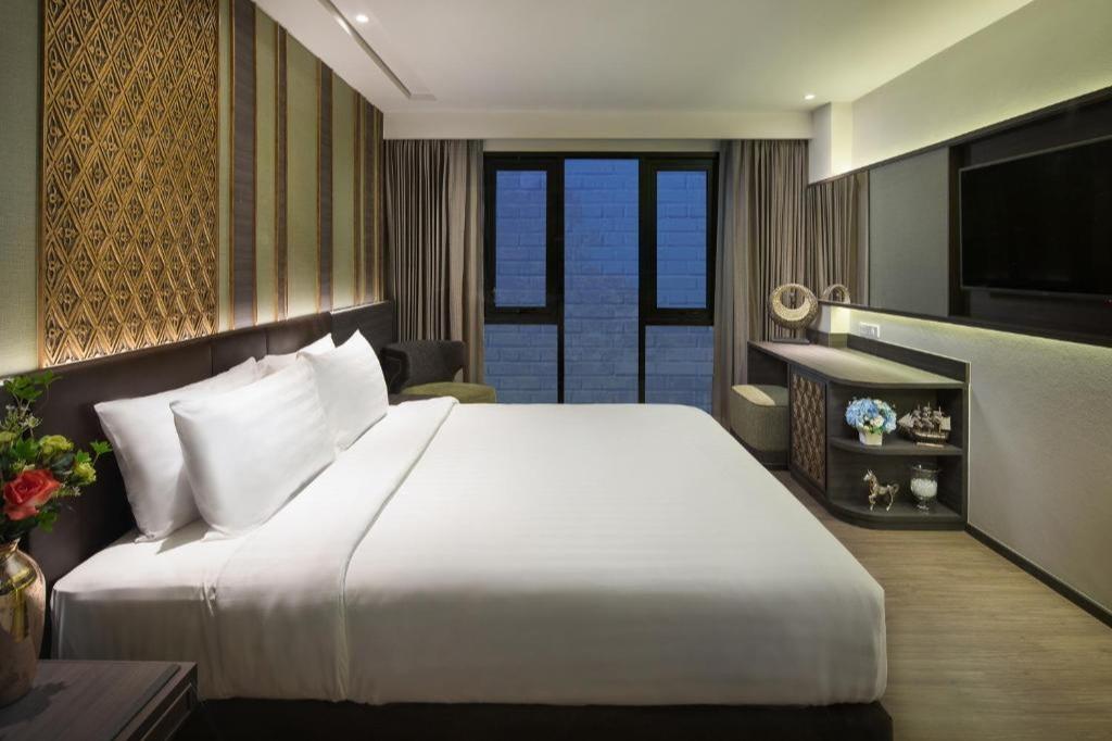 Chillax Heritage Hotel Khaosan - Image 3