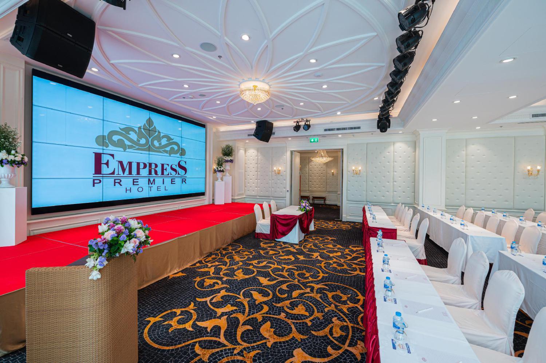 Empress Premier Hotel Chiang Mai - Image 2