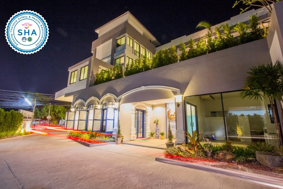 Baba House Phuket Hotel - Image 0