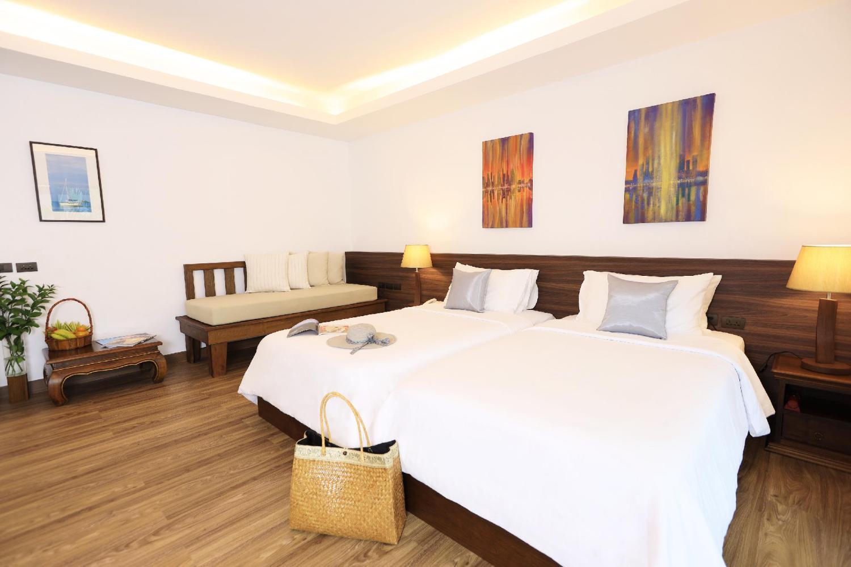 Samui Palm Beach Resort - Image 1