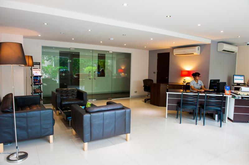 Montien House Hotel - Image 3