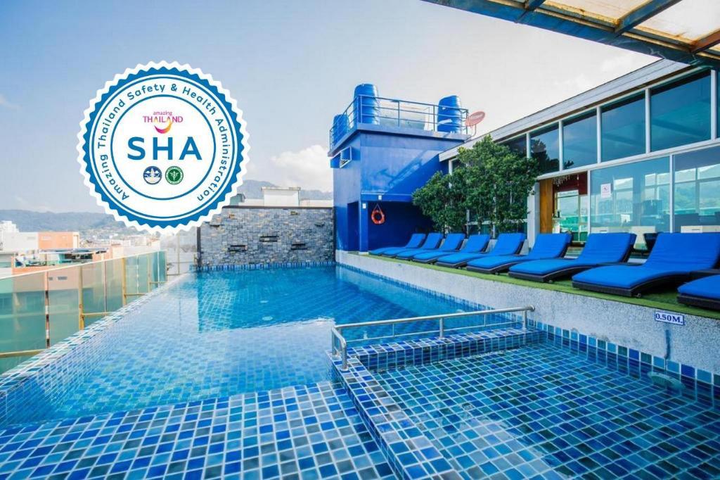 Capital O 806 Sira Grande Hotel And Spa - Image 0