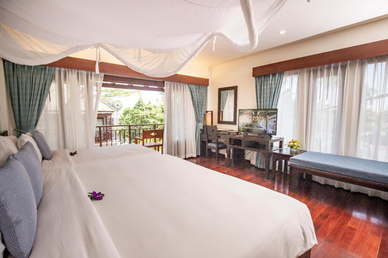 Baan Haad Ngam Boutique Resort & Villa - Image 0