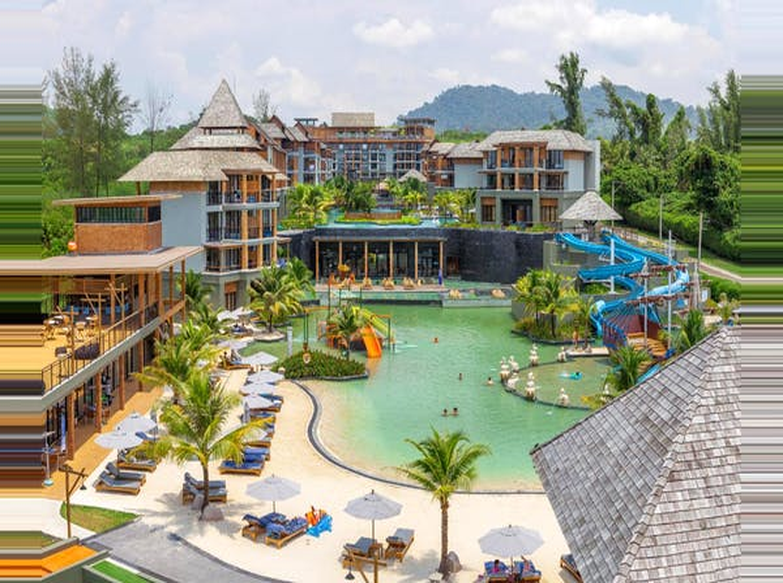 Mai Khao Lak Beach Resort & Spa - Image 2
