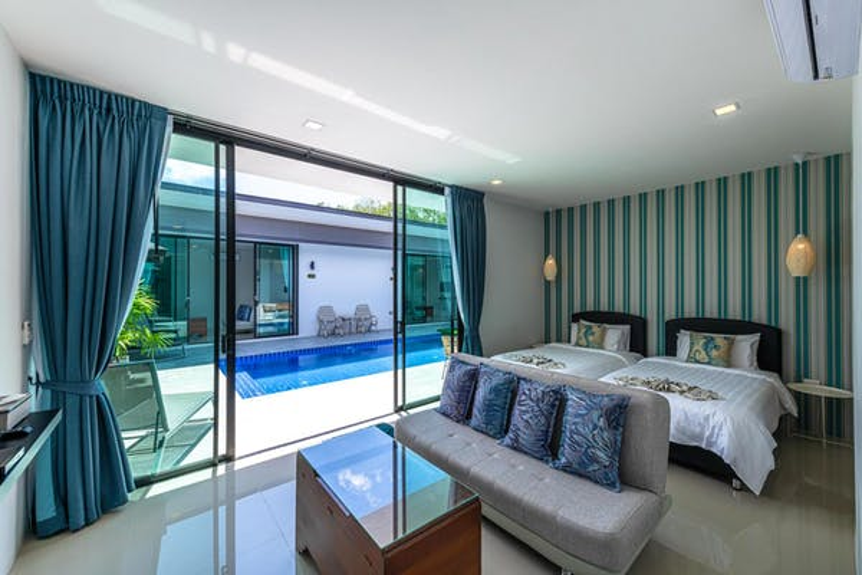 Les Palm Taraburi Pool Villa - Image 2