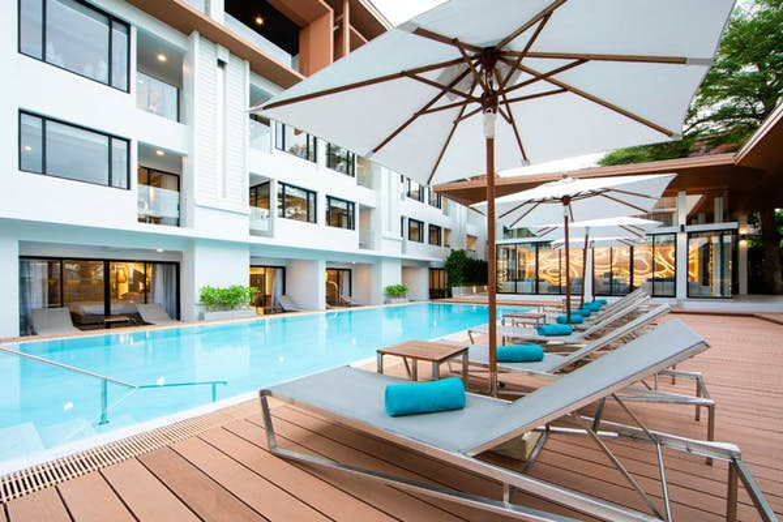 LIV Hotel Phuket Patong Beachfront - Image 4