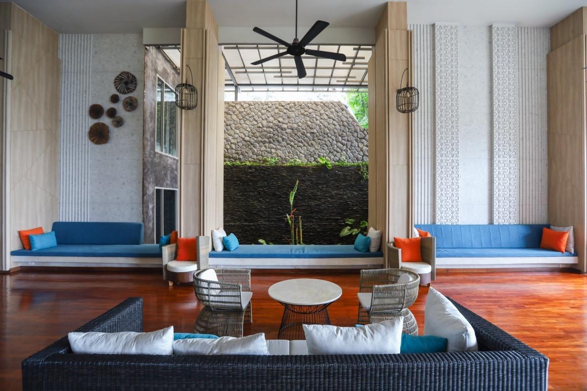 Kalima Resort & Spa - Image 2