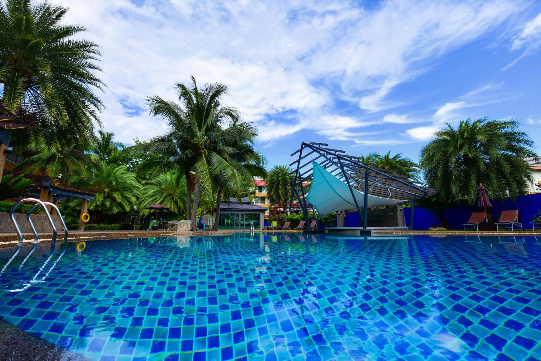 R Mar Resort and Spa - Image 0