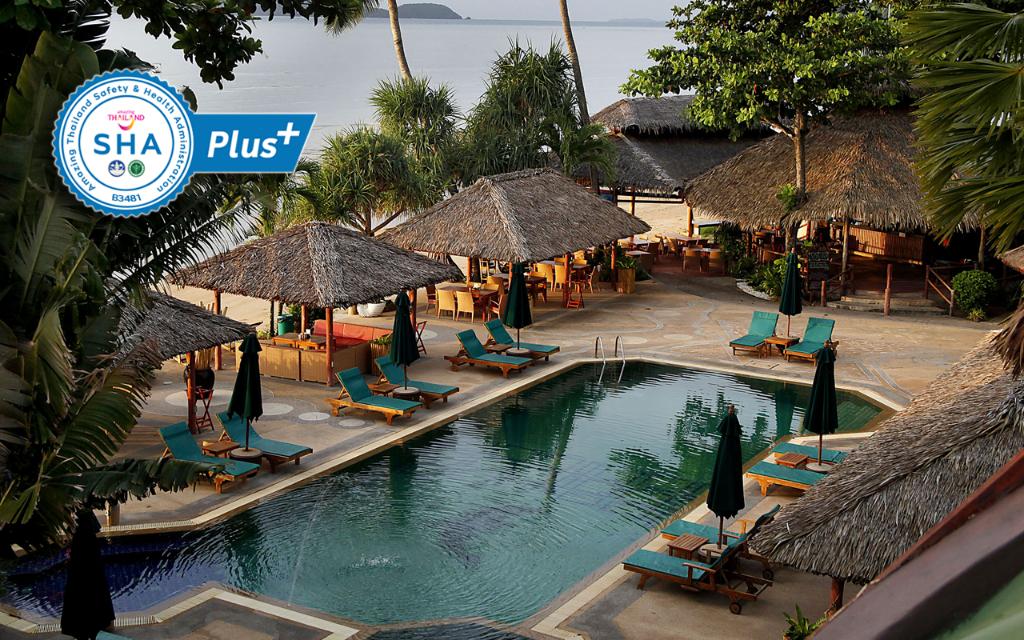 Friendship Beach Resort & Atmanjai Wellness Spa - Image 0