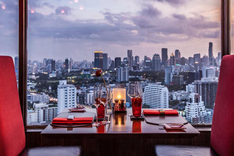 The Landmark Bangkok Hotel - Image 4