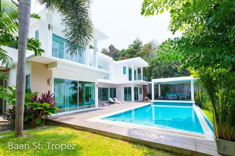 Baan Saint Tropez Villas - Image 4