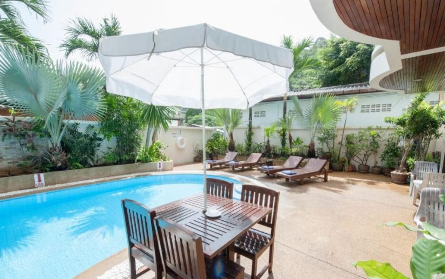 Palmview Resort Patong - Image 3
