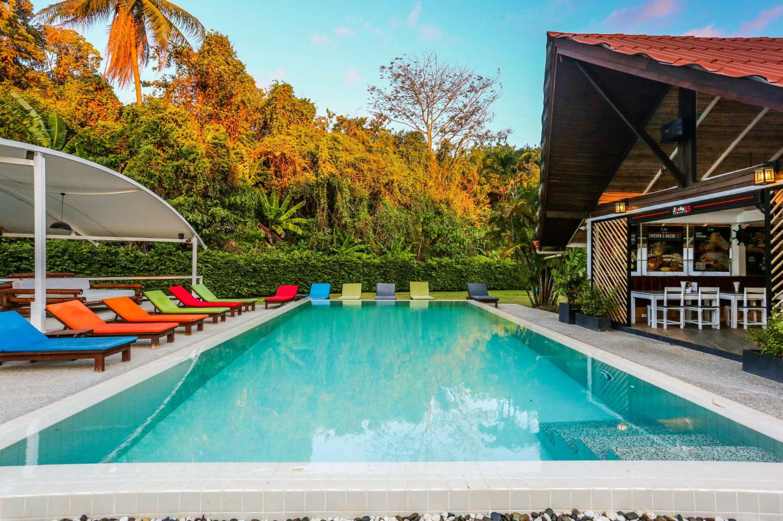 Naiharn Beach Resort - Image 1