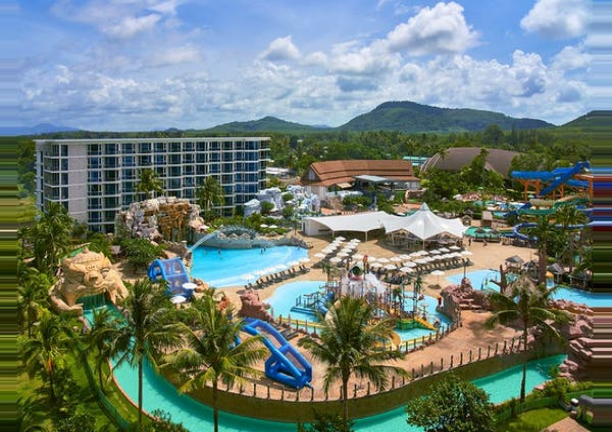 Splash Beach Resort, Mai Khao Phuket - Image 0
