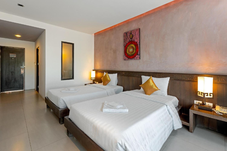 Phuketa Hotel - Image 1