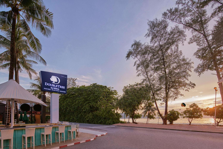 DoubleTree by Hilton Phuket Banthai Resort - Image 4