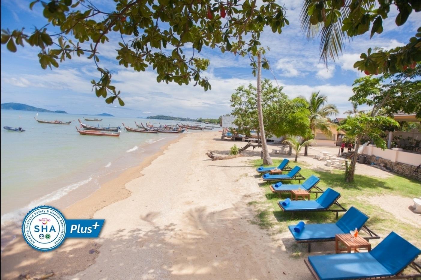 Blue Beach Grand Resort And Spa - Image 2