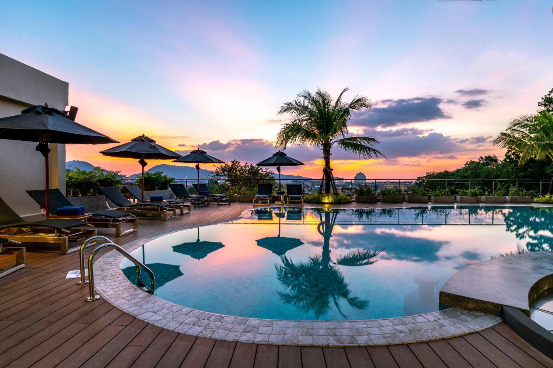 SKYVIEW Resort Phuket Patong Beach - Image 3