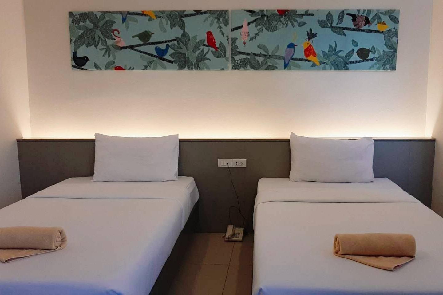 Leenova Hotel - Image 4