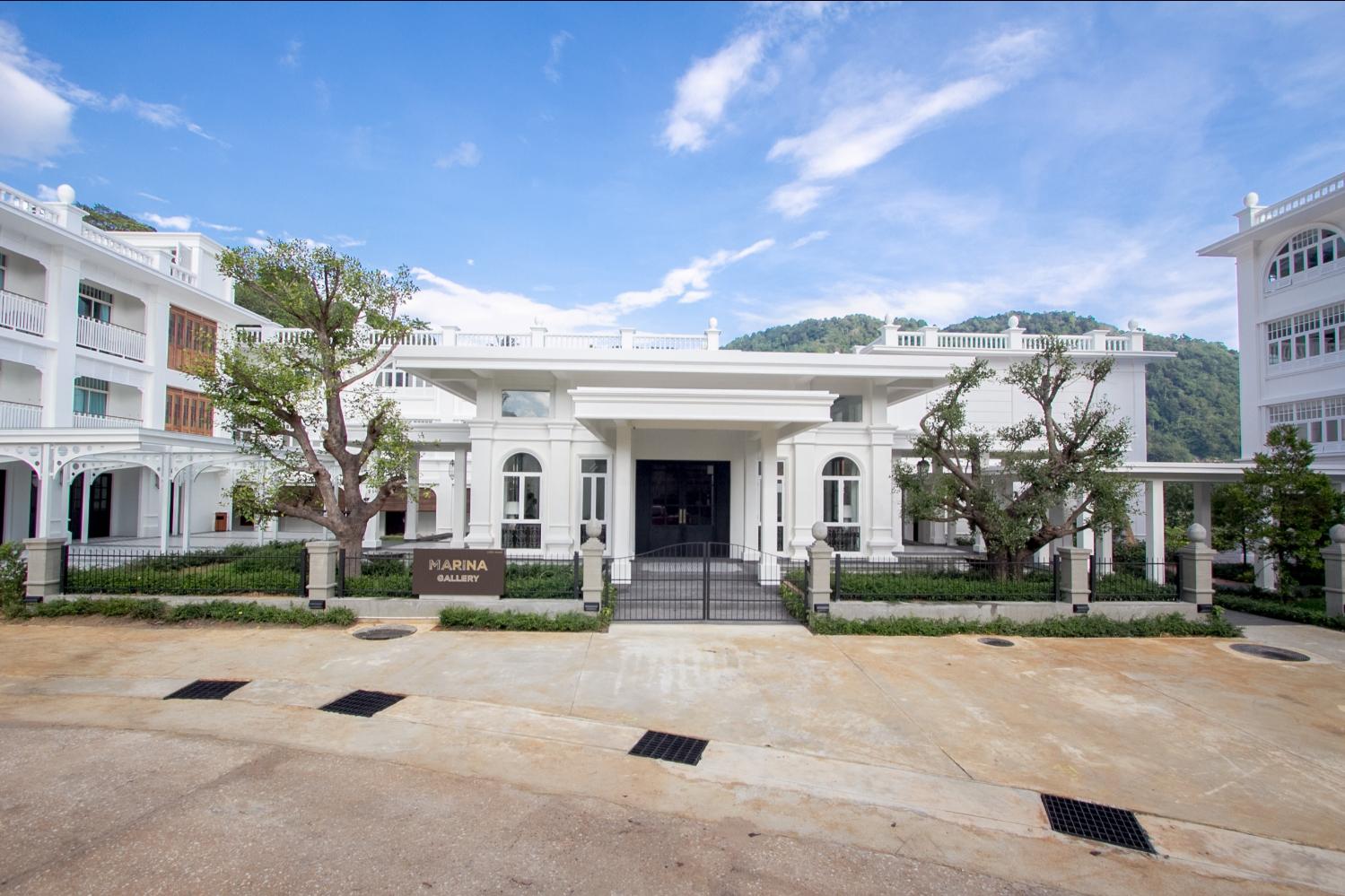 Marina Gallery Resort Kacha Kalim - Image 0
