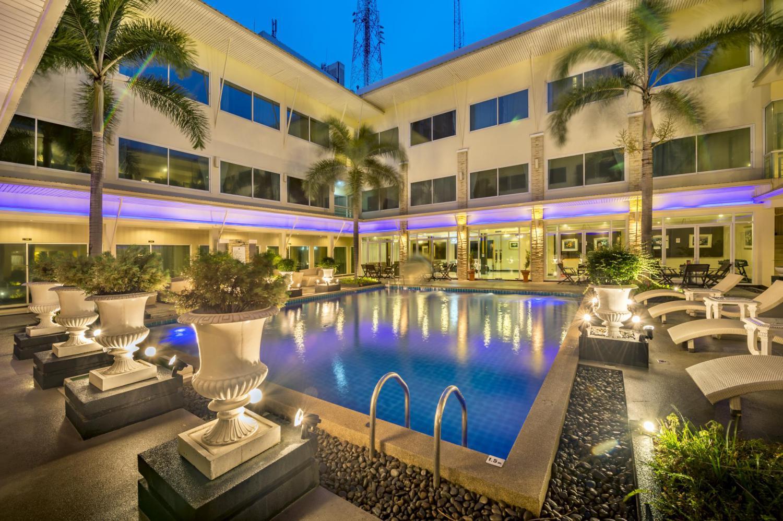 Qiu Hotel Sukhumvit 79 - Image 0