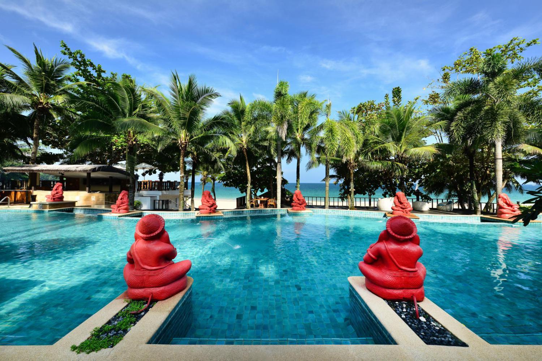 Andaman White Beach Resort - Image 0