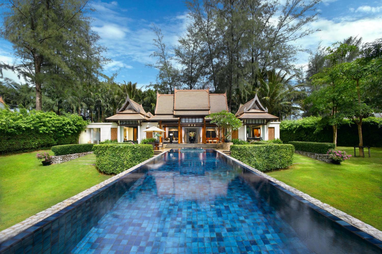 Banyan Tree Phuket - Image 1