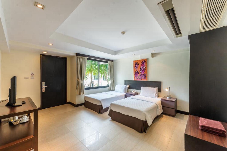 Hotel Tropicana Pattaya - Image 4