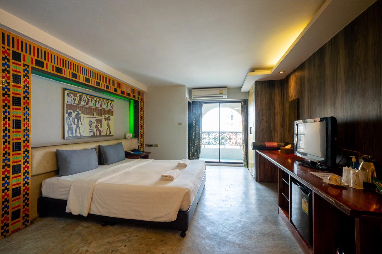 โรงแรมลักซอร์กรุงเทพ - 0
