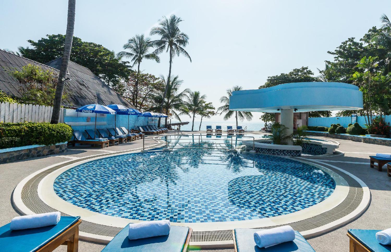 Chaba Samui Resort - Image 0