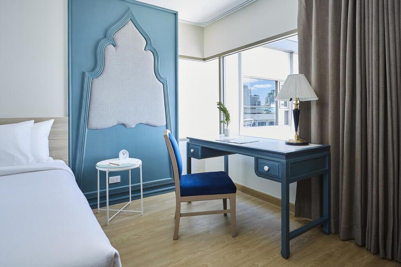 56 Surawong Hotel Bangkok - Image 5