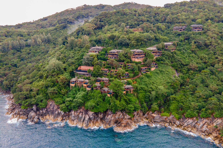Paresa Resort Phuket - Image 0