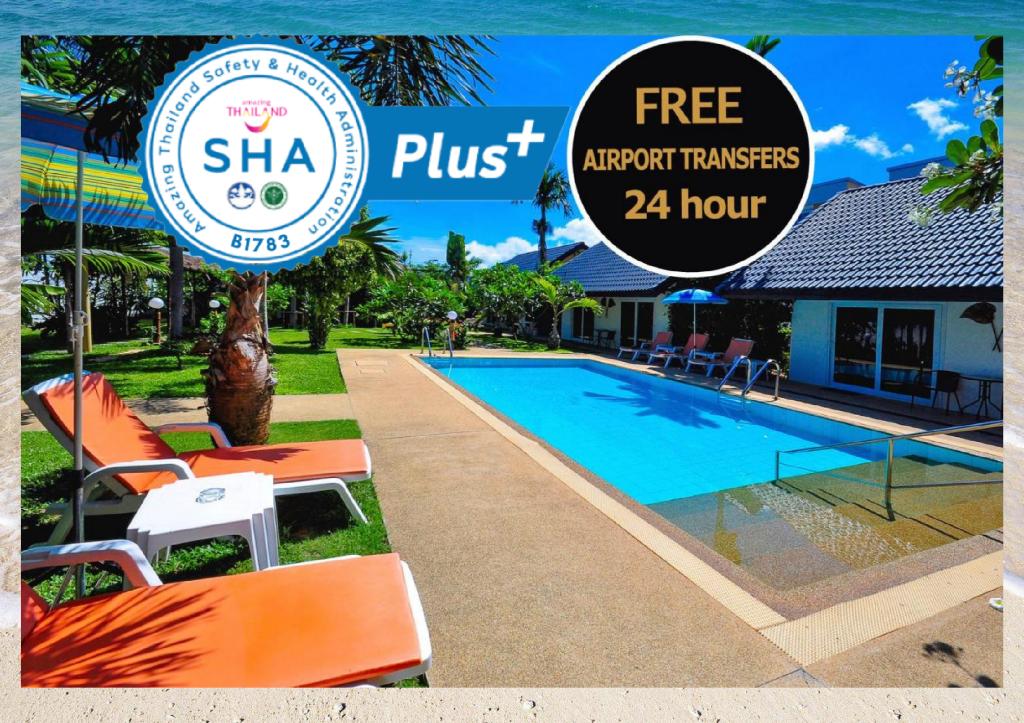 Phuket Airport Hotel - Image 0