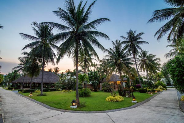 The Beach Village Resort - Image 0