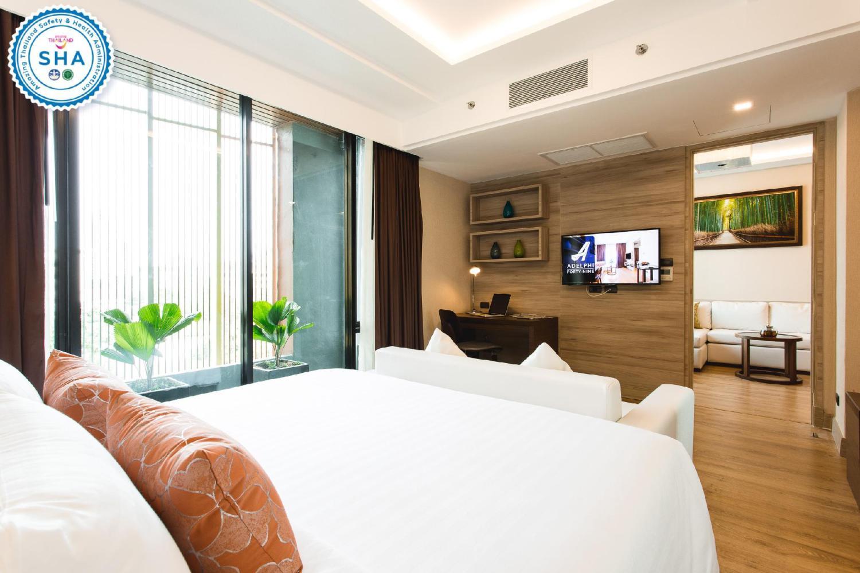 Adelphi Forty-Nine Hotel - Image 0