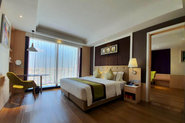The Bazaar Hotel Bangkok - Image 0