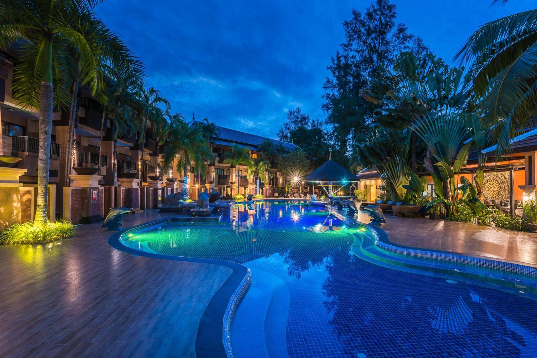 Princess Kamala Beachfront Hotel. - Image 4