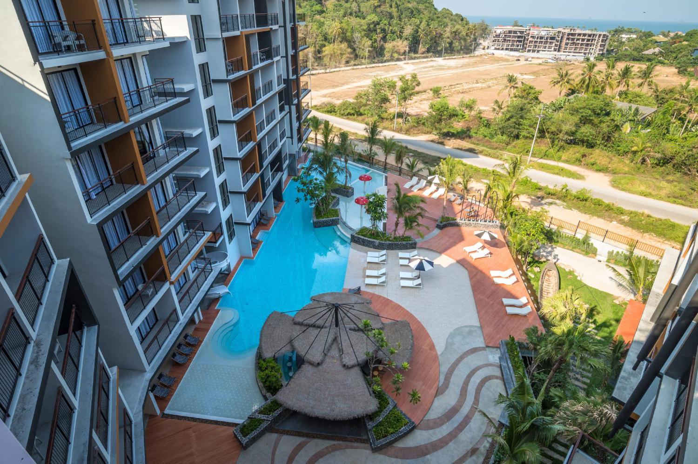 Sea Seeker Krabi Resort - Image 0